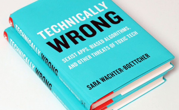 technically wrong book by swb